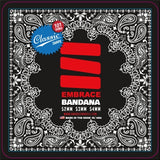 "Embrace team ""BANDANA"" Classic Street - 101A duro 54mm black"