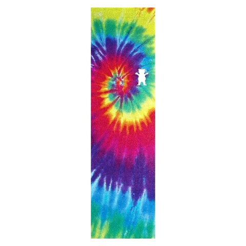 Grizzly Grip Tie-dye 1 sheet