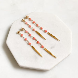 Double Trouble Earrings Kit