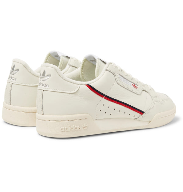 80s Continental Leather Sneakers