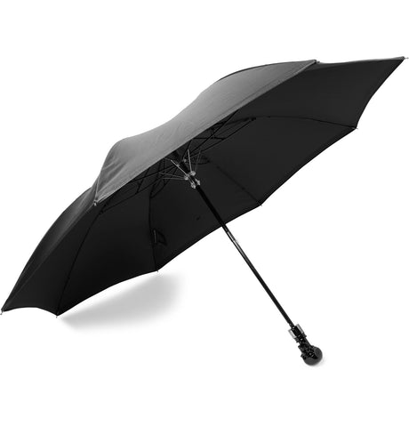 Skull-Handle Umbrella