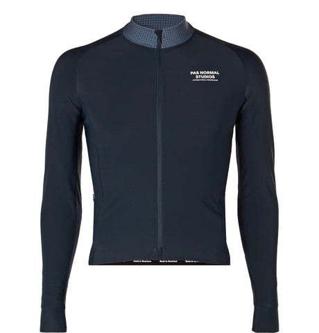 Zip-Up Stretch Cycling Jersey