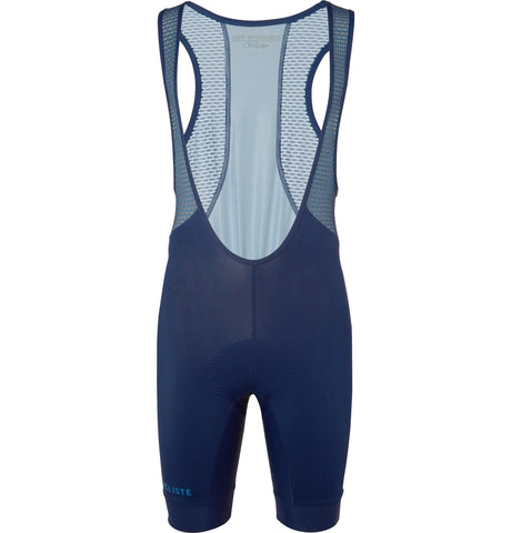 Marinette Mesh-Panelled Cycling Bib Shorts