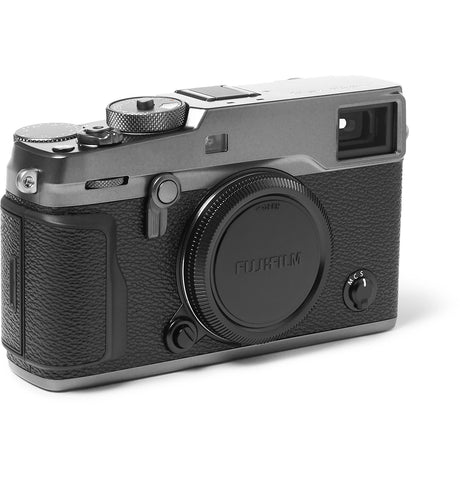 X-Pro2 Compact Camera with 23mm F2 Lens