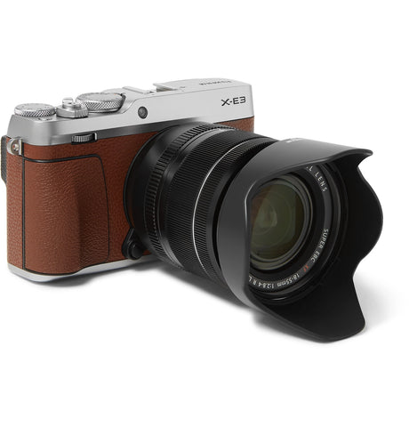 X-E3 Compact Camera with 18-55mm Lens