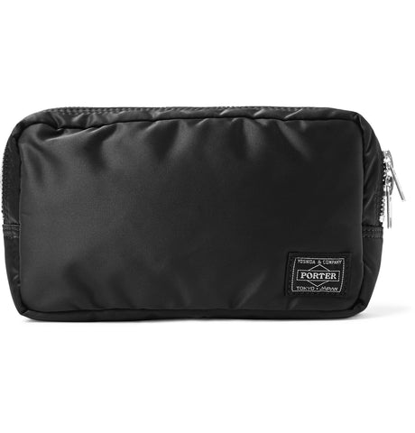 Tanker Padded Shell Pouch