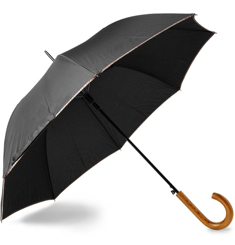 Walker Wood-Handle Umbrella