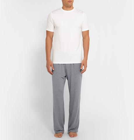 Stretch Micro Modal Jersey Lounge Trousers