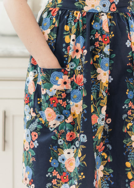The Jess Apron - PDF Sewing Pattern