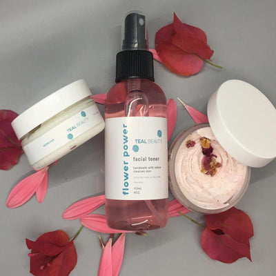 Rosey Cheeks Anti~ Aging Face Set