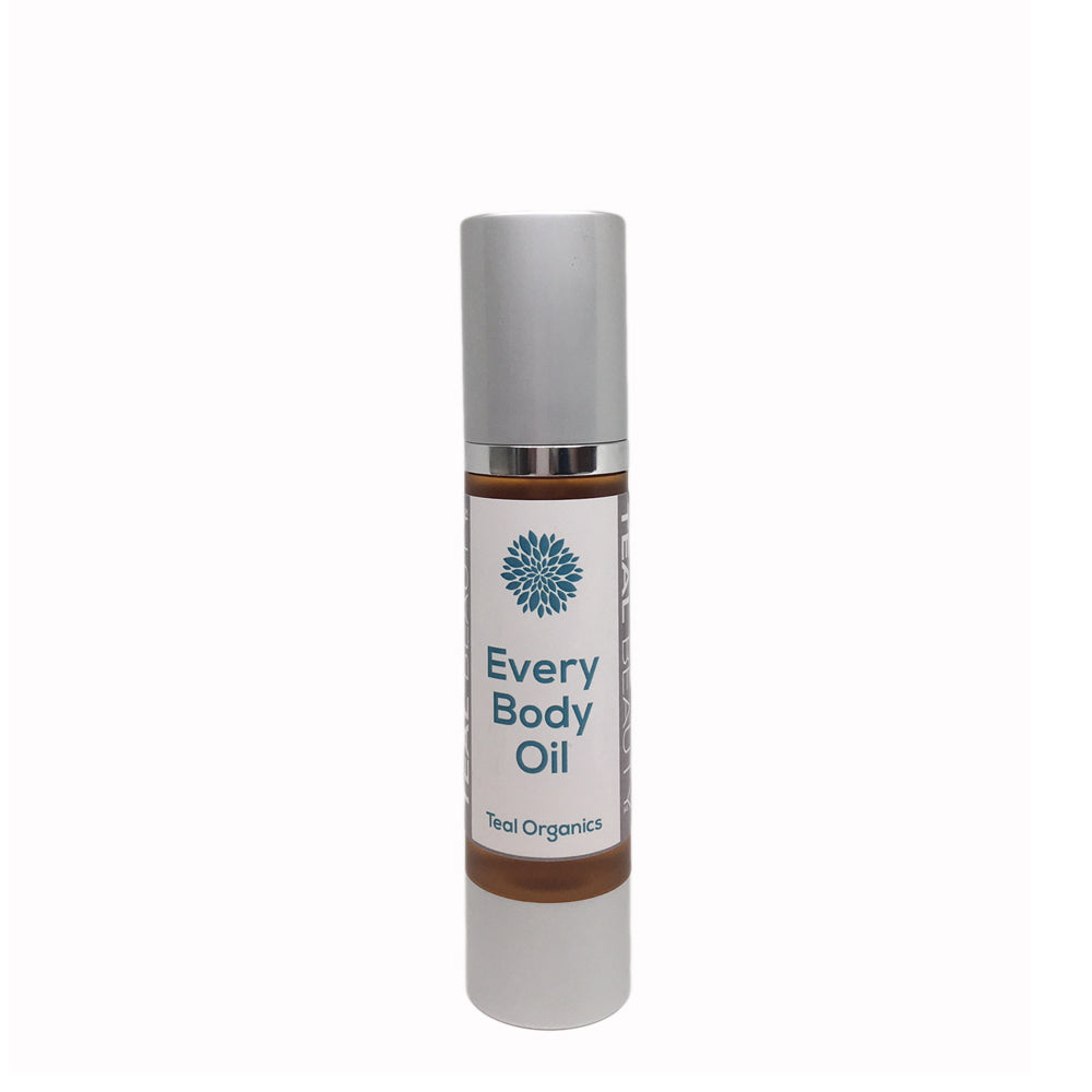 Every Body Oil