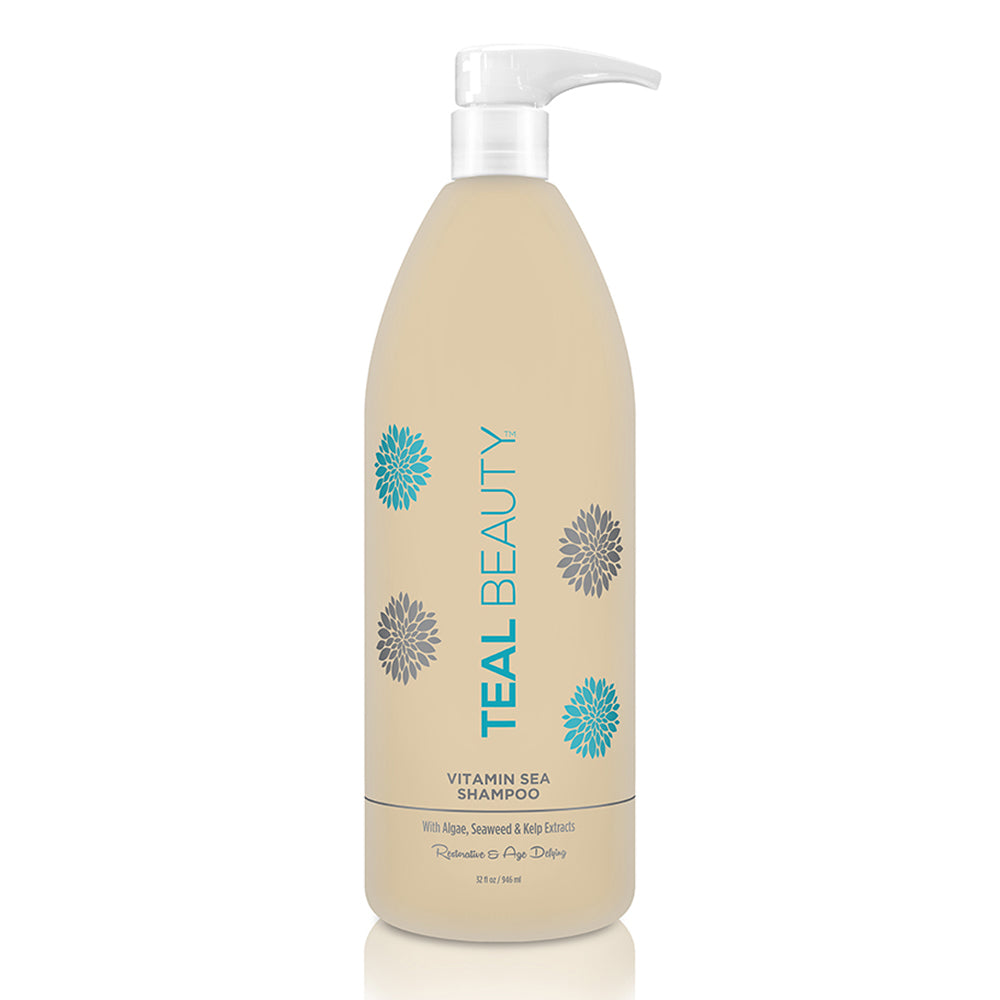 Vitamin Sea Shampoo 32oz
