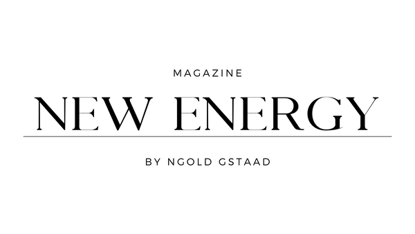 NEW ENERGY MAGAZINE - WE'RE LIVE!