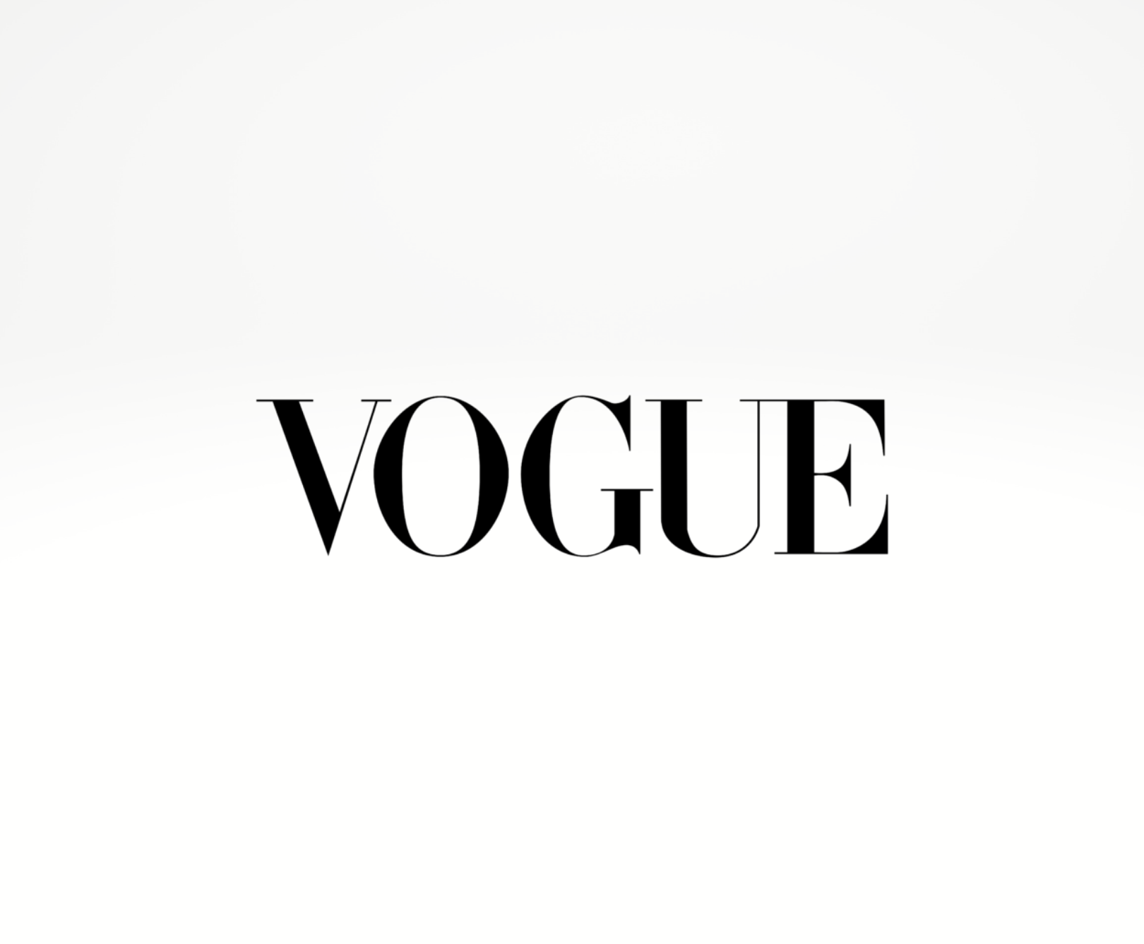 VOGUE logo - NGOLD Gstaad