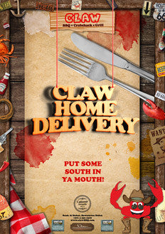 CLAW Home Delivery