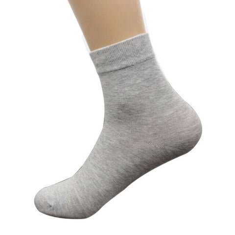 Diabetic 1 Pair Large Size Tube Socks for Foot Discomfort Diabetic Feet Edema Swelling - Socksplus1