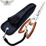 ALMIGHTY EAGLE Fishing Scissors