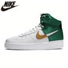 Nike Air Force 1 Af1 Men Skateboarding Shoes New Arrival, Anti-Slippery Nike Sports Sneakers MEN