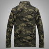 Army Men Jacket , Bomber style for winter & autumn