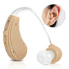 Hearing Aids Digital, Deaf-aid, Wireless Hearing Amplifier