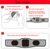 Smart slimming massage belt, Abs Workout Belt  150 Intensity Levels