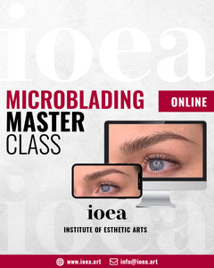 MICROBLADING | ONLINE CLASS