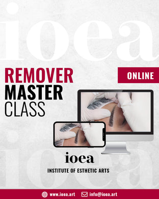 REMOVER | ONLINE CLASS