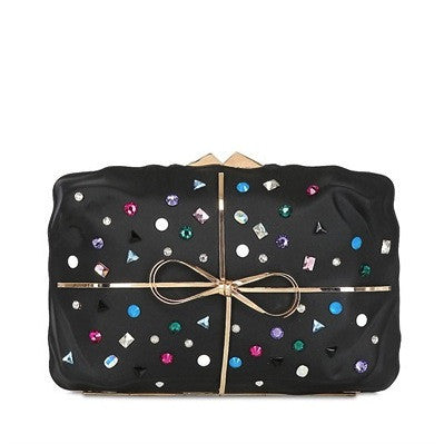 Cabaret Smarties Clutch (More Colors)