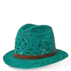 Avery Hat (More Colors)