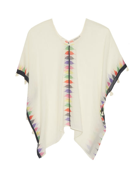 Tasom Tunic (More Colors)