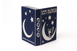 1001 Nights Book Pochette