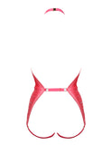 Cascade String Triangle Bodysuit (More Colors)