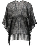 Crochet Lace Fringed Lace Top (More Colors)