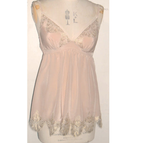 Gatsby Babydoll (More Colors)