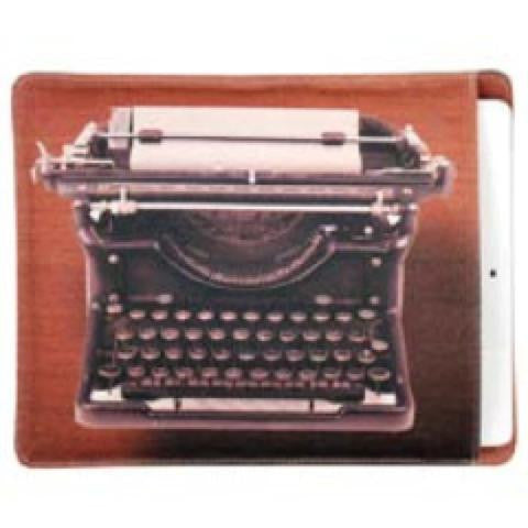 Dactilo iPad Cover