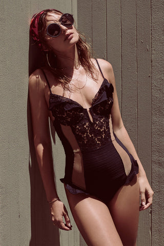 St. Tropez One-Piece Swimsuit