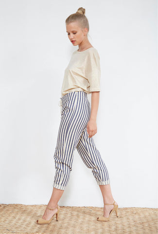Garrigue Pants