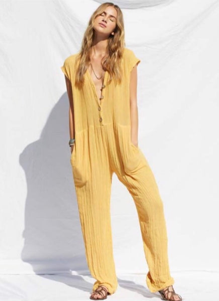 Dominova Jumpsuit
