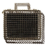 Open Cage iPad Briefcage