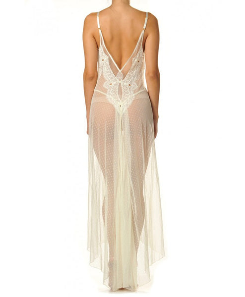 Seduce Me Gown (More Colors)