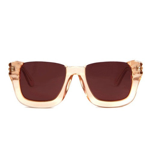 Top Off Sunglasses (More Colors)