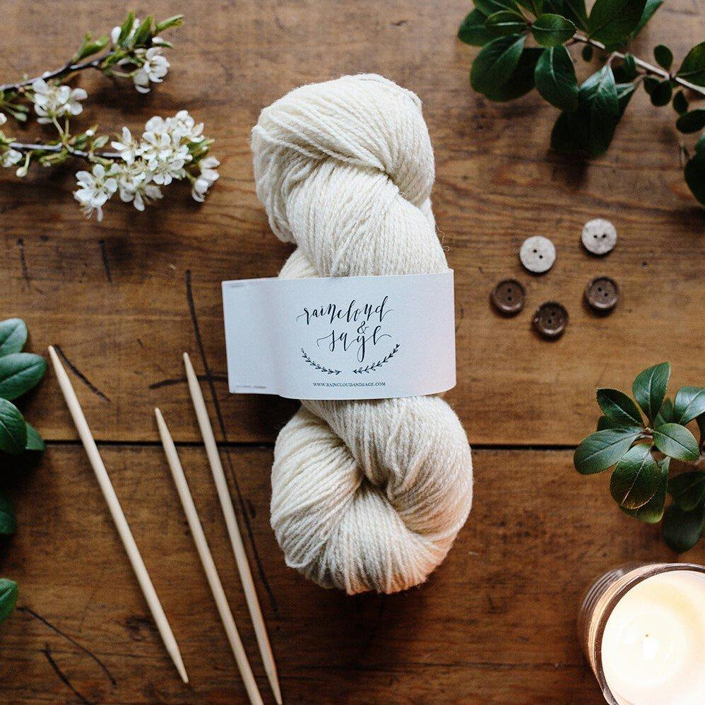 Knitting with Nord & a Giveaway!