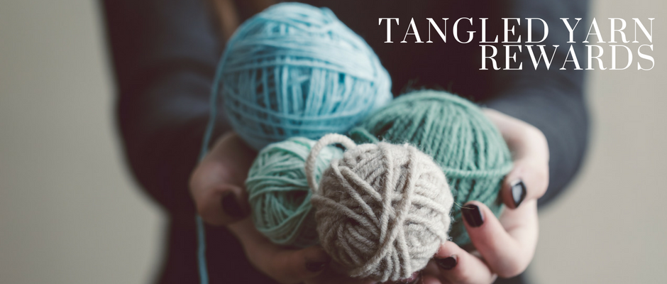 Tangled Yarn Rewards