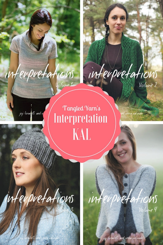Interpretations KAL