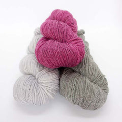 Canopy Fingering - Dragonfruit, Cloud Forest & River Dolphin