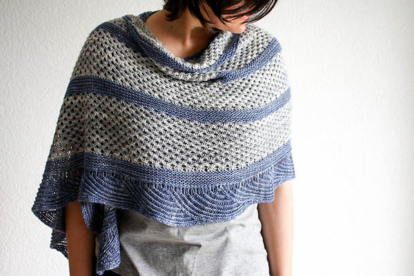 Under the Same Sky Knitting Pattern