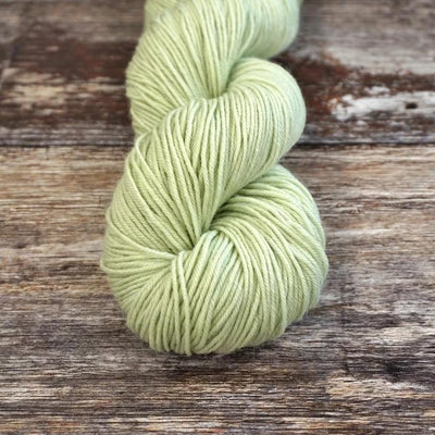 Coop Knits Socks Yeah! - Jadeite (115) - 4ply Knitting Yarn