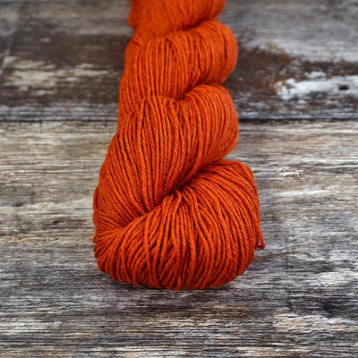 Coop Knits Socks Yeah! - Almandine (117) - 4ply Knitting Yarn