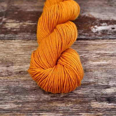 Coop Knits Socks Yeah! - Citrine (118) - 4ply Knitting Yarn