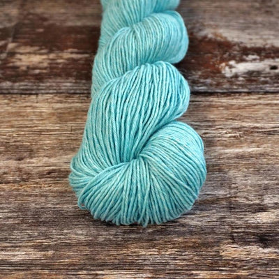 Coop Knits Socks Yeah! - Larimar (119) - 4ply Knitting Yarn